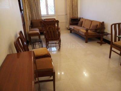 Gallery Cover Image of 650 Sq.ft 1 BHK Apartment for rent in Bandra West for 52000