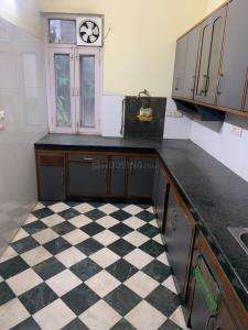 Gallery Cover Image of 2700 Sq.ft 3 BHK Independent Floor for rent in Lajpat Nagar for 55000