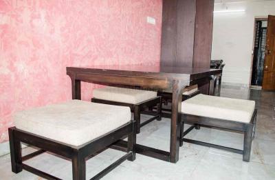Dining Room Image of 302-siri Raasi Residency in Padmanabhanagar