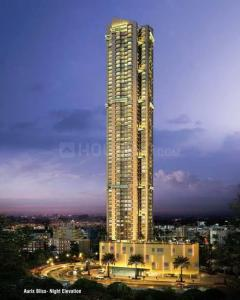 Gallery Cover Image of 1000 Sq.ft 2 BHK Apartment for buy in Sheth Auris Bliss, Malad West for 15300000