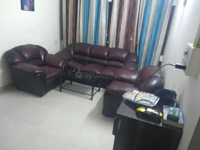 Gallery Cover Image of 900 Sq.ft 2 BHK Independent Floor for rent in Handewadi for 16500