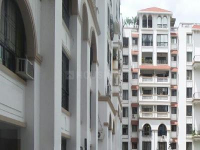 Gallery Cover Image of 1487 Sq.ft 3 BHK Apartment for rent in Wadgaon Sheri for 40000