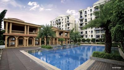 Gallery Cover Image of 952 Sq.ft 2 BHK Apartment for buy in Puraniks Aldea Espanola, Baner for 6000000