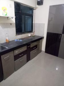 Gallery Cover Image of 610 Sq.ft 1 BHK Apartment for rent in Thane West for 17500