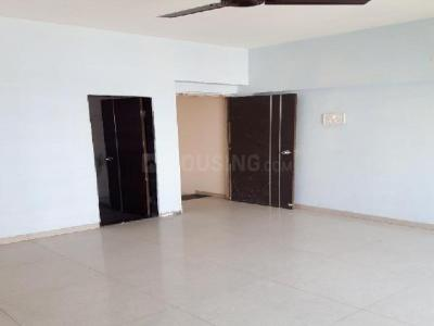 Gallery Cover Image of 580 Sq.ft 1 BHK Apartment for rent in Kharghar for 8500