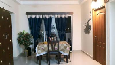 Gallery Cover Image of 1594 Sq.ft 3 BHK Apartment for buy in Baashyaam Pinnacle Crest, Sholinganallur for 11700000