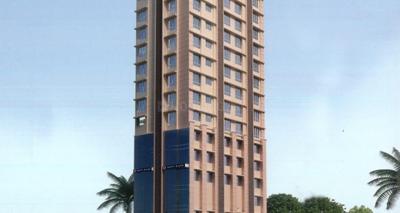 Gallery Cover Image of 1400 Sq.ft 3 BHK Apartment for buy in Hindustan Klockner Sea Pearl, Girgaon for 75000000