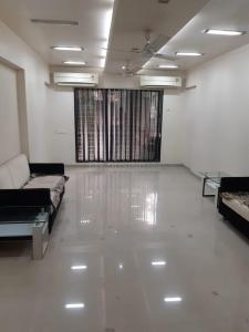 Gallery Cover Image of 1200 Sq.ft 3 BHK Apartment for rent in Borivali West for 50000