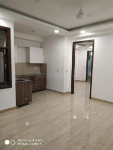 Gallery Cover Image of 900 Sq.ft 2 BHK Independent Floor for buy in DDA Freedom Fighters Enclave, Said-Ul-Ajaib for 5000000
