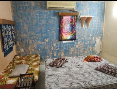 Bedroom Image of Delhi Stay Aisec PG in Greater Kailash