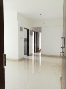 Gallery Cover Image of 1150 Sq.ft 2 BHK Apartment for rent in Neelsidhi Atlantis, Nerul for 40000