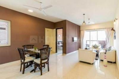 Gallery Cover Image of 1056 Sq.ft 2 BHK Apartment for buy in Sethia Grandeur, Bandra East for 24900000
