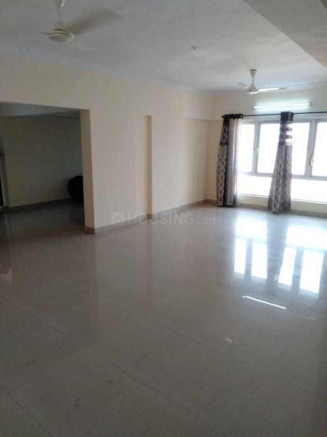 Living Room Image of 1800 Sq.ft 3 BHK Apartment for rent in Goregaon East for 36000