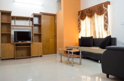 Gallery Cover Image of 1300 Sq.ft 3 BHK Apartment for rent in Subramanyapura for 33850