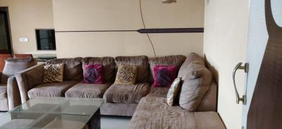 Gallery Cover Image of 850 Sq.ft 4 BHK Apartment for rent in Kon gaon for 18000
