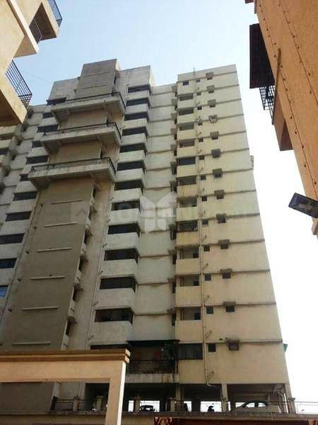 Building Image of 1550 Sq.ft 3 BHK Apartment for buy in Kharghar for 9800000