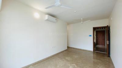 Gallery Cover Image of 800 Sq.ft 2 BHK Apartment for rent in Godrej The Trees, Vikhroli East for 65000