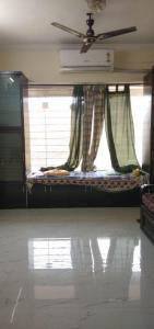 Gallery Cover Image of 981 Sq.ft 2 BHK Apartment for rent in Garden View, Goregaon East for 26000