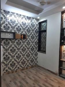 Gallery Cover Image of 500 Sq.ft 1 BHK Independent Floor for rent in Bindapur for 7000