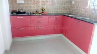 Gallery Cover Image of 1252 Sq.ft 2 BHK Apartment for rent in Kaikondrahalli for 31000