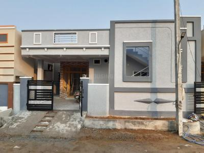 Gallery Cover Image of 1150 Sq.ft 2 BHK Independent House for buy in Rampally for 5400000