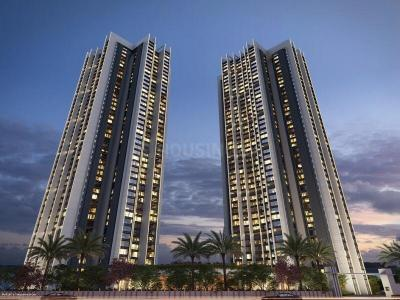 Gallery Cover Image of 1549 Sq.ft 3 BHK Apartment for buy in Sunteck City 4th Avenue, Jogeshwari West for 22200000