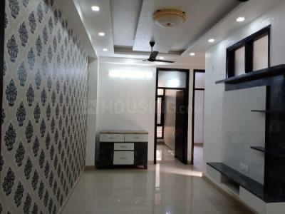 Gallery Cover Image of 1428 Sq.ft 3 BHK Independent Floor for buy in Shakti Khand for 5780000