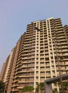Gallery Cover Image of 1060 Sq.ft 2 BHK Apartment for buy in Kalpataru Aura, Ghatkopar West for 22000000