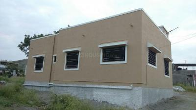Gallery Cover Image of 1132 Sq.ft 2 BHK Independent House for buy in Lohegaon for 6500000