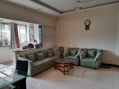 Gallery Cover Image of 1340 Sq.ft 3 BHK Apartment for buy in Rane High Class Residency, Bavdhan for 10100000