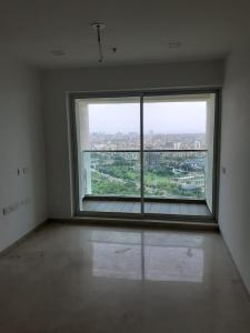 Gallery Cover Image of 705 Sq.ft 1 BHK Apartment for buy in Aurum Q Residences R1, Ghansoli for 11500000