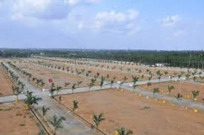 Gallery Cover Image of  Sq.ft Residential Plot for buy in Mansanpally for 8580000