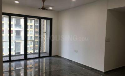 Gallery Cover Image of 1900 Sq.ft 3 BHK Apartment for rent in Ruparel Ariana, Wadala for 92000