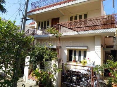 Gallery Cover Image of 600 Sq.ft 1 RK Villa for rent in Jayanagar for 11500