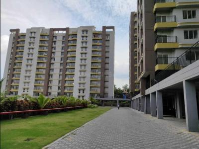 Gallery Cover Image of 900 Sq.ft 2 BHK Apartment for rent in Chotto Chandpur for 11500