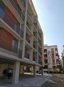 Gallery Cover Image of 1935 Sq.ft 3 BHK Apartment for buy in Sahajanand Jewel Annexe, Prahlad Nagar for 9500000