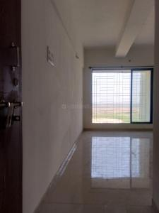 Gallery Cover Image of 450 Sq.ft 1 BHK Apartment for rent in Kasarvadavali, Thane West for 11000