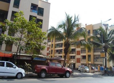 Gallery Cover Image of 520 Sq.ft 1 BHK Apartment for rent in Thane West for 13000