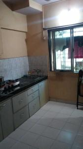 Gallery Cover Image of 365 Sq.ft 1 RK Apartment for rent in Thane West for 12000