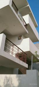 Gallery Cover Image of 1560 Sq.ft 3 BHK Apartment for rent in Gaursons Grandeur-2, Sector 119 for 13000