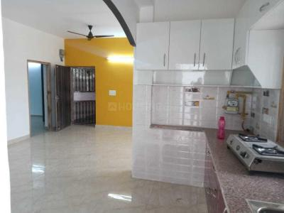 Kitchen Image of Super Accommodation in Nyay Khand