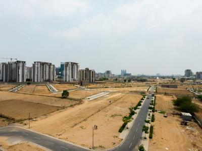 3150 Sq.ft Residential Plot for Sale in Sector 65, Gurgaon