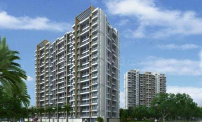 Gallery Cover Image of 940 Sq.ft 2 BHK Apartment for buy in Gurukrupa Guru Atman, Kalyan West for 6000000