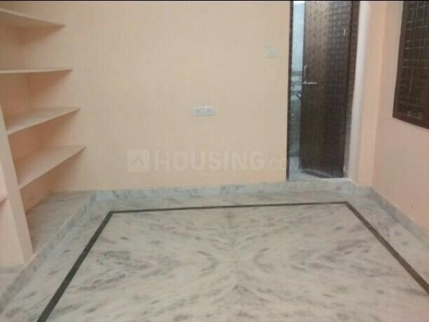 Living Room Image of 350 Sq.ft 1 RK Apartment for rent in Jubilee Hills for 7500
