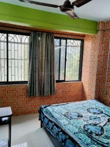 Gallery Cover Image of 990 Sq.ft 2 BHK Apartment for rent in New Panvel East for 16000
