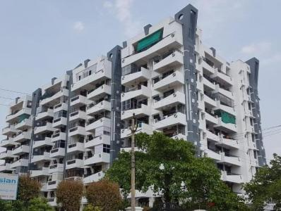 Gallery Cover Image of 1600 Sq.ft 3 BHK Apartment for buy in Sector 21D for 13500000