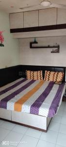 Gallery Cover Image of 591 Sq.ft 1 BHK Apartment for buy in Narhe for 5200000
