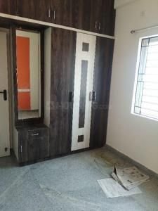 Gallery Cover Image of 600 Sq.ft 1 BHK Apartment for rent in Vijayanagar for 9500