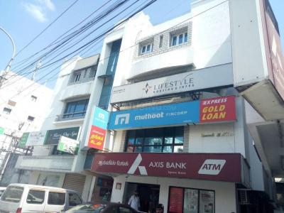 Gallery Cover Image of 2440 Sq.ft 3 BHK Independent Floor for buy in Egmore for 36600000