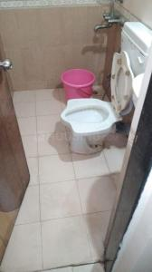 Bathroom Image of PG In Bhandup Vikhroli Powai in Bhandup West